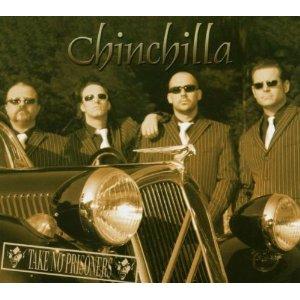 Chinchilla – Take No Prisoners