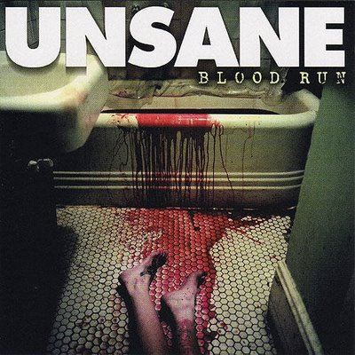 Unsane – Blood Run