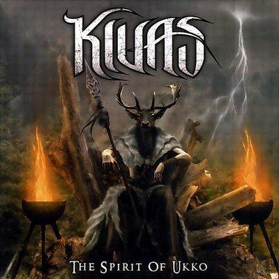 Kiuas – The Spirit of Ukko