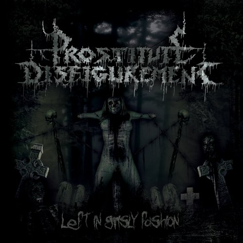 Prostitute Disfigurement – Left in Grisly Fashion
