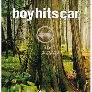 Boyhitscar – The Passage