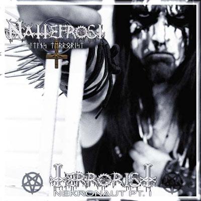 Nattefrost – Terrorist Nekronaut Part 2