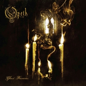 Opeth – Ghost Reveries