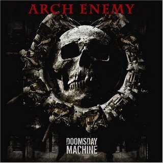 Arch Enemy – Doomsday Machine