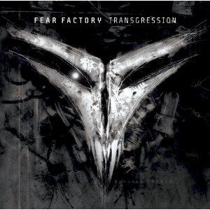 Fear Factory – Transgression