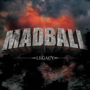 Madball – Legacy