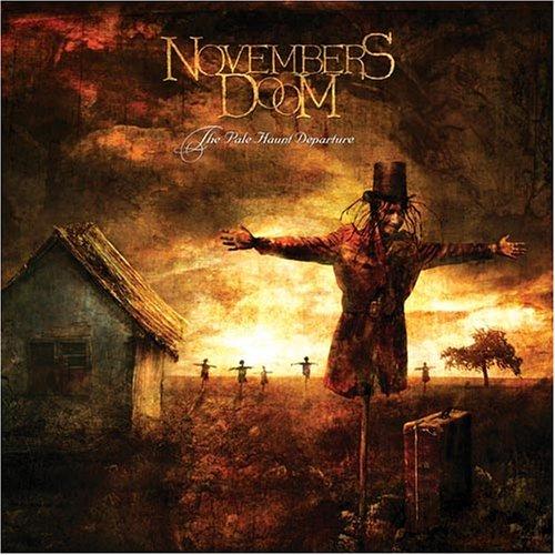Novembers Doom – The Pale Haunt Departure