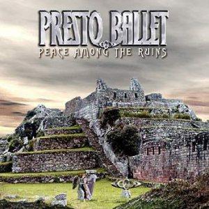 Presto Ballet – Peace Among the Ruins