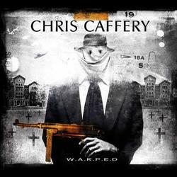 Chris Caffery – Warped