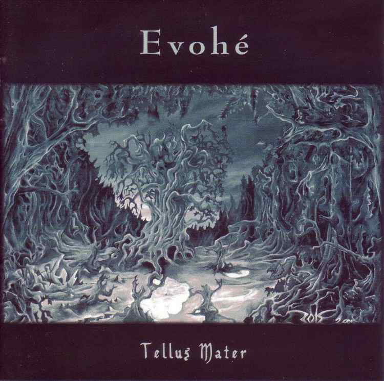 Evohe – Tallus Mater