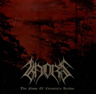 Khors – The Flame of Eternitys Decline