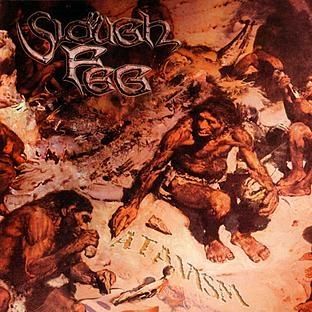 Slough Feg – Atavism