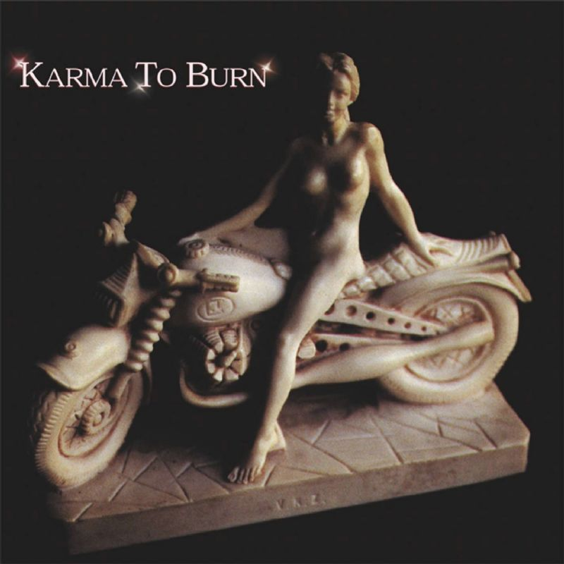 Karma To Burn – Karma to Burn