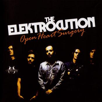 elektrocution open heart