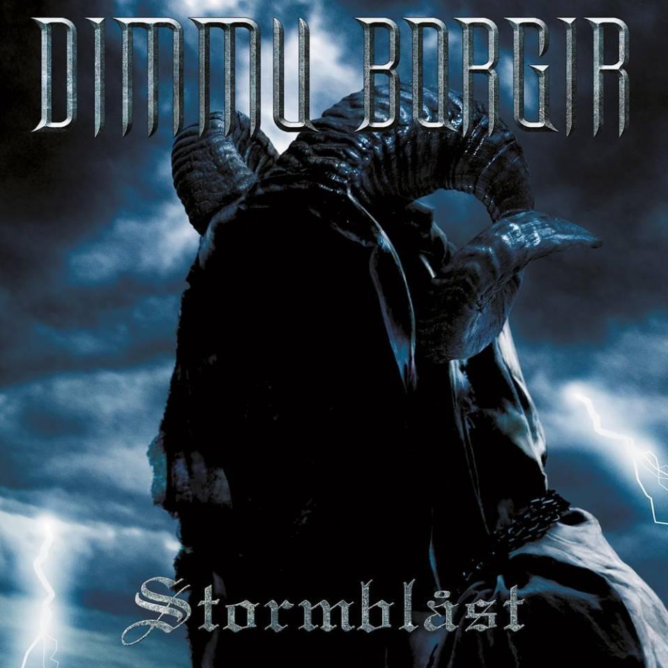 Dimmu Borgir – Stormblast 2005