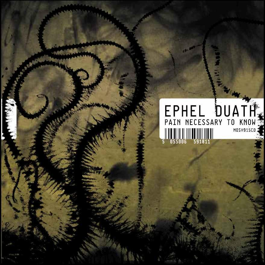 Ephel Duath – Pain Necessary to Know