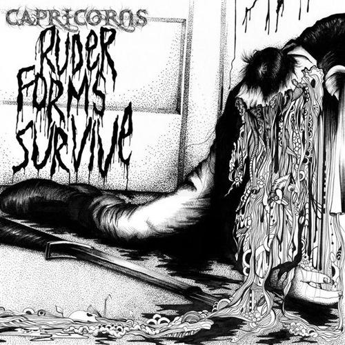 Capricorns – Ruder Forms Survive