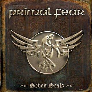 Primal Fear – Seven Seals