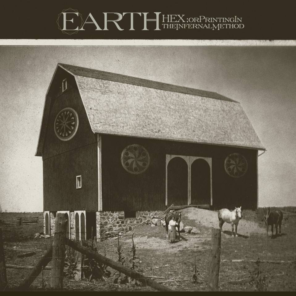 Earth – Hex Or Printing in the Infernal Method