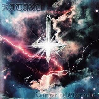 Kataxu – Hunger of Elements