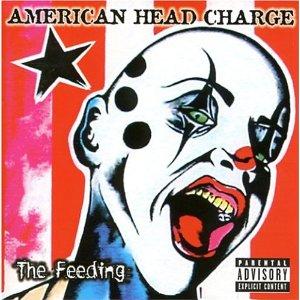 American Head Charge – The Feeding