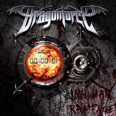 Dragonforce – Inhuman Rampage