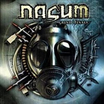 Nasum – Grind Finale