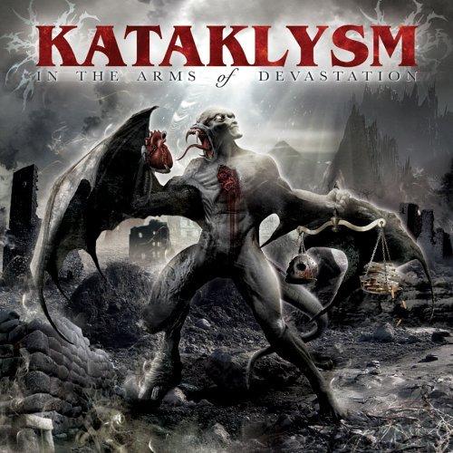 Kataklysm – In the Arms of Devastation