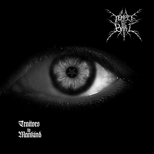 Temple Of Baal – Traitors to Mankind