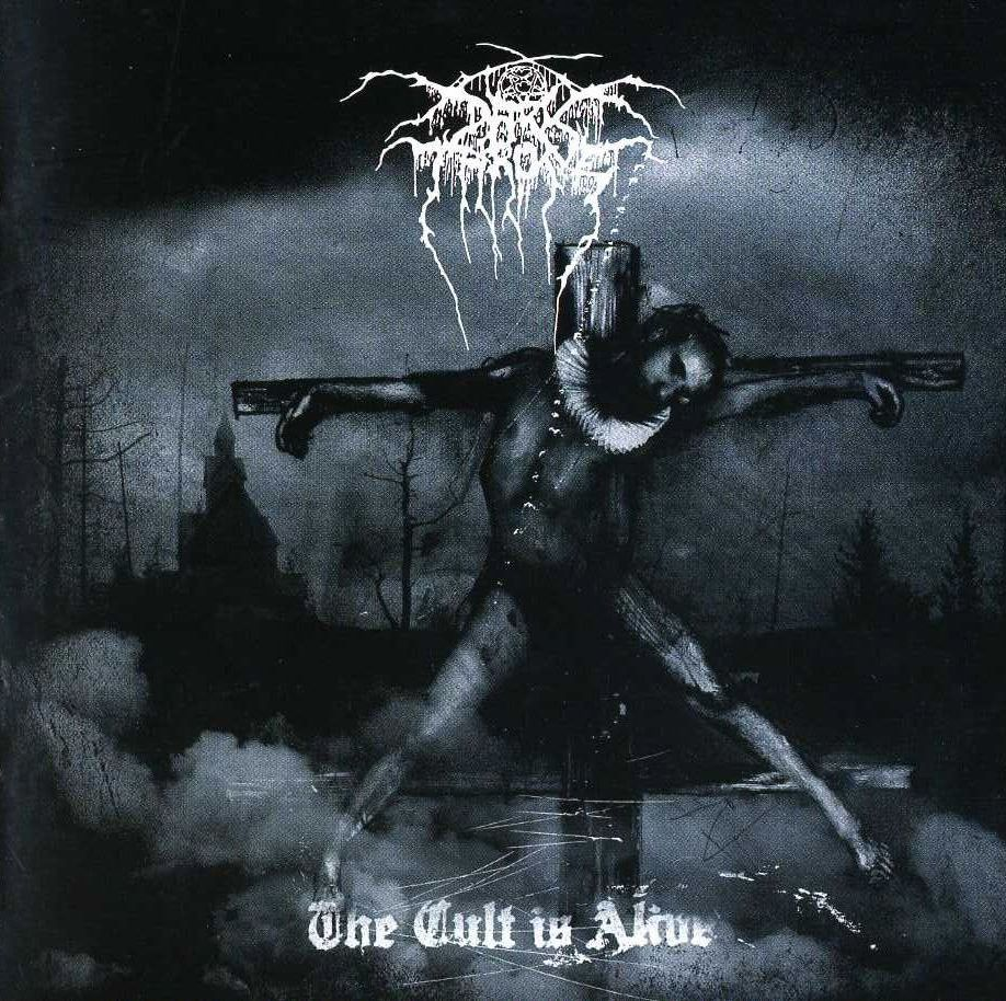 Darkthrone – The Cult Is Alive