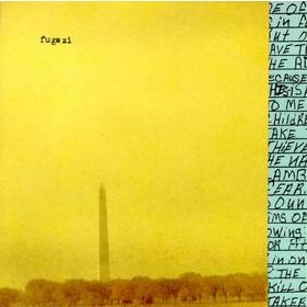 Fugazi – In On the Kill Taker