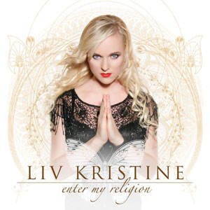 Liv Kristine – Enter My Religion