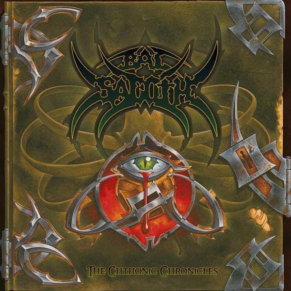 Bal Sagoth – The Chtonic Chronicles