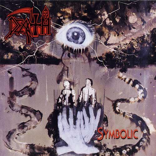 Death – Symbolic