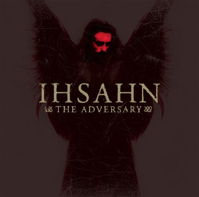 Ihsahn – The Adversary