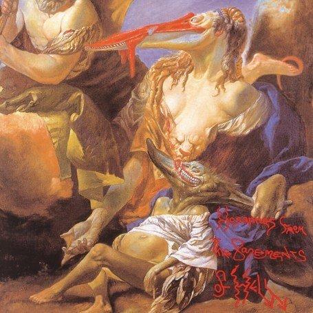 Killing Joke – Hosannas From the Basement of Hell