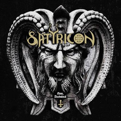 Satyricon – Now Diabolical