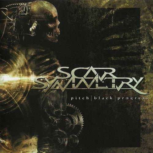 Scar Symmetry – Pitch Black Progress