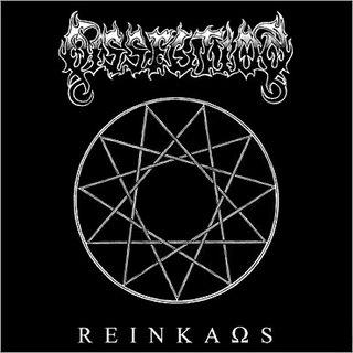 Dissection – Reinkaos