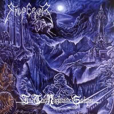 Emperor – In the Nightside Eclipse