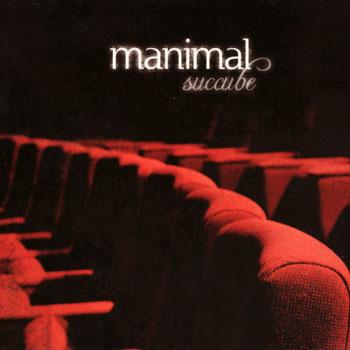 Manimal – Succube