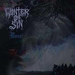 Winter Of Sin – Woest