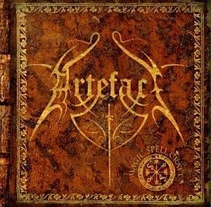 Artefact – Magic Spellcraft