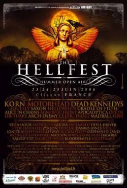 Hellfest2006