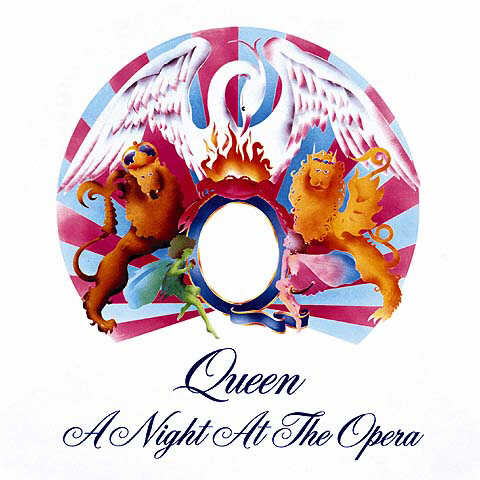 Queen – A Night At the Opera