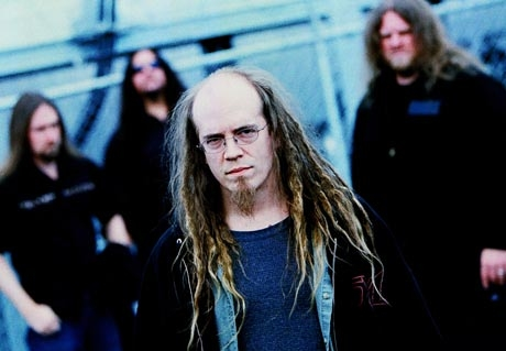 Devin Townsend/Strapping Young Lad