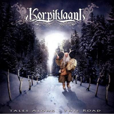 Korpiklaani – Tales Along this Road