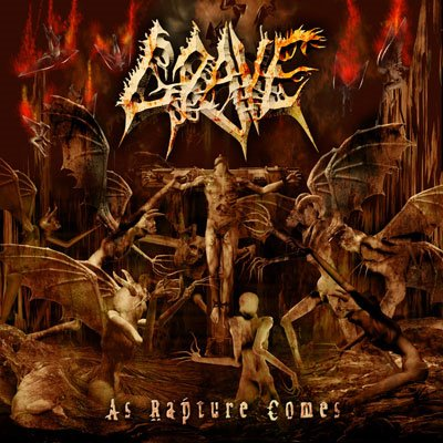 Grave – As Rapture Comes