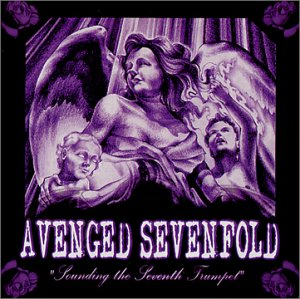 Avenged Sevenfold – Sounding the Seventh Trumpet