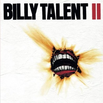 Billy Talent – 2